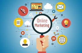 فروش محصولات از طريق اينترنت