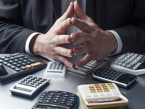 مقاله عوامل مؤثر بر توزيع درآمد