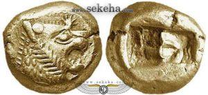 کتاب سکه شناسی (سکه های قدیمی )