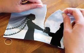 تحقیق و پژوهش در مورد طلاق