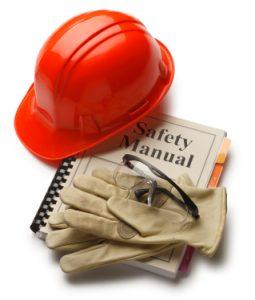 تحقیق اصول ایمنی در کارگاه ها