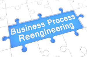 پاورپوینت مهندسی مجدد فرایندها و فرآیند مهندسی مجدد کسب و کار