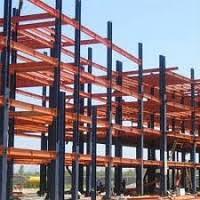 "<span itemprop=""name"">پاورپوینت تشریح مراحل اجرای سازه های اسکلت فلزی</span>"