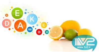 نشانه کمبود ویتامین, ویتامینهای ضروری بدن