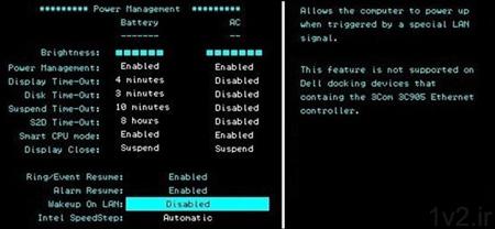 نرم افزار روشن کردن کامپیوتر از راه دور, روشن کردن کامپیوتر از راه دور بااینترنت