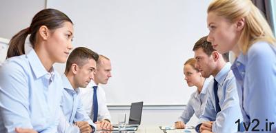 اصول کار کارمندان,مهارت های کار کردن کارمندان